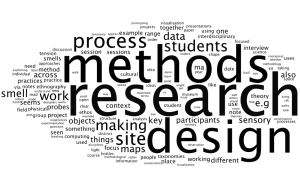 RCA methods wordle