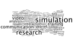 simulation methods wordle