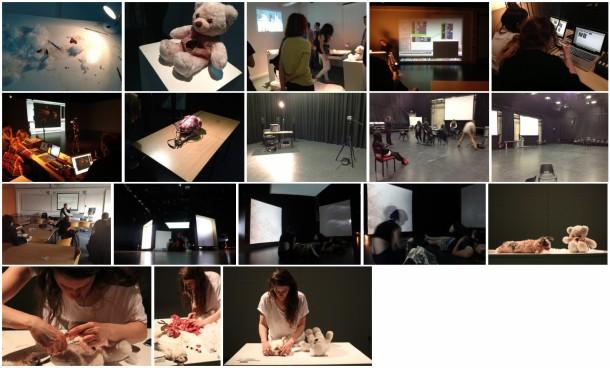 Photos case study Digital Performance